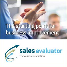 Sales Evaluator hjälper dig att få resultat av dina säljutvecklingsinsatser