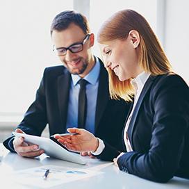 Företagsanpassade utbildningar inom sälj & ledarskap