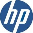 HP logotyp