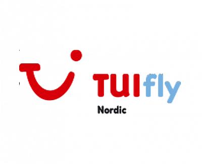 Mercuri samarbetar med TUIfly Nordic