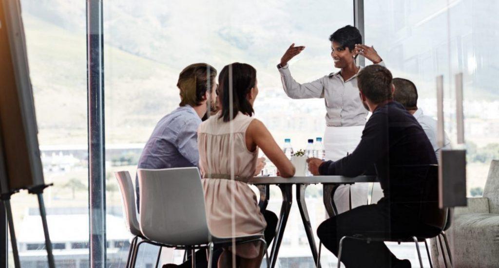 Förhandlingsteknik