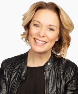 Katarina Bäckman Hed